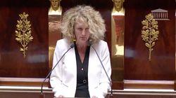 La seule députée LREM à avoir voté contre le plan de déconfinement