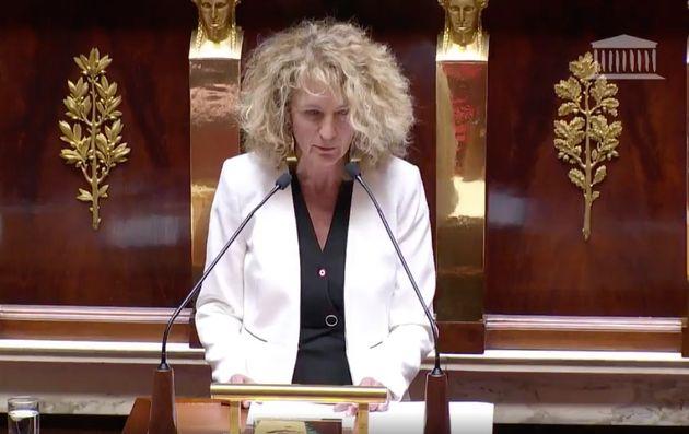 Martine Wonner est la seule députée LREM à avoir voté contre le plan de déconfinement du
