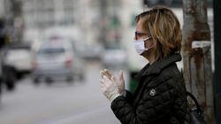 Αναλυτικές οδηγίες για την σωστή χρήση της μάσκας που όλοι θα πρέπει να