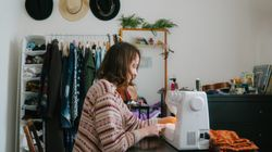 Sew, Here's Everything You Need To Get Into Sewing, According To Stitch