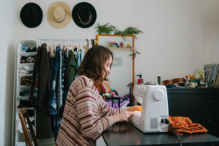 These are the essentials that every beginner should have on hand to get into sewing.