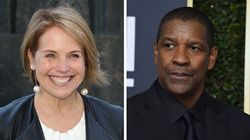 US Presenter Katie Couric Says She Was 'Shaken' After 'Uncomfortable' Denzel Washington