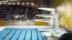 La facture de la piscine olympique pour Paris-2024 augmente de