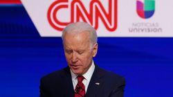 Joe Biden est accusé d'agression sexuelle depuis un mois, mais l'affaire a du mal à
