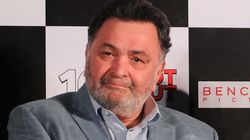 Veteran Actor Rishi Kapoor Dies At