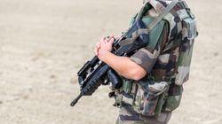 Deux militaires tués au cours d'un exercice en France, deuxième accident mortel en 15
