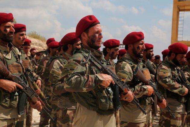 Τουρκία: Αύξηση των στρατιωτικών δαπανών κατά 86% την τελευταία