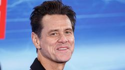 Jim Carrey Predicts Trump's 'Next Medical Breakthrough' With Political