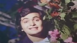 9 Iconic Rishi Kapoor Songs To Remember Him