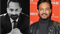'He Changed My life': Fahadh Faasil's Heartfelt Note On Irrfan