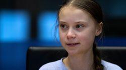 Greta Thunberg offre 100.000 dollars à l'Unicef contre le