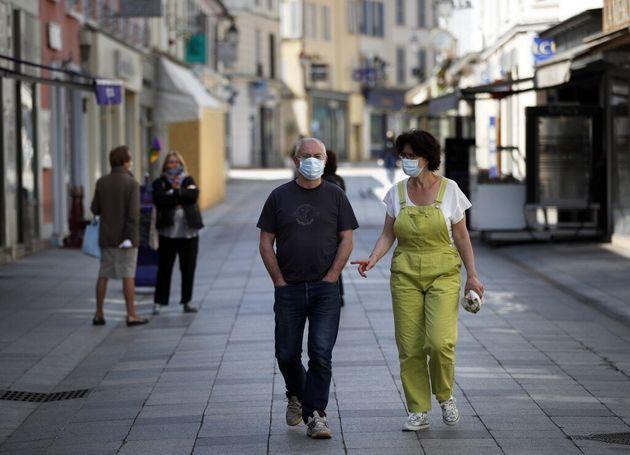 Le port du masque sera obligatoire à Lyon après le 11