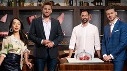 MasterChef Australia Guest Curtis Stone Looks Very Different In This Old