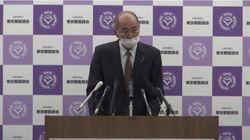 緊急事態宣言「解除の判断は難しい。数を見ながら緩めないと」東京都医師会副会長が特派員協会で会見