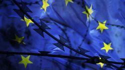 Βουτιά - ρεκόρ 3,8% στο ΑΕΠ της Ευρωζώνης το πρώτο τρίμηνο του