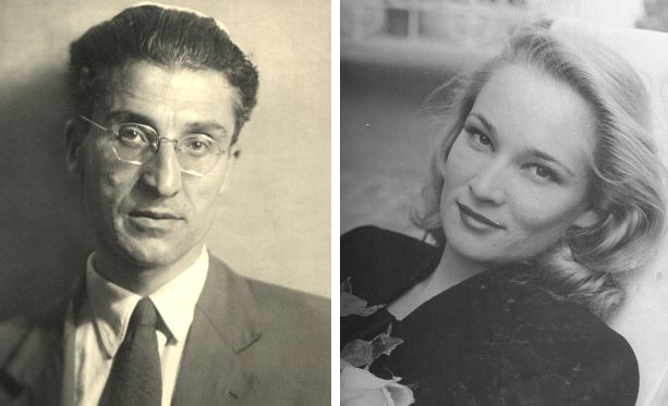 Cesare Pavese e Connie