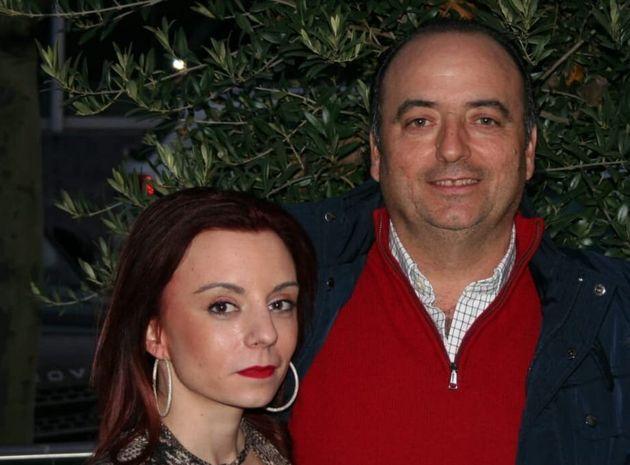 Natalia y José Alberto, trabajadores afectados por