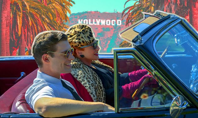 Ryan Murphy's Hollywood Is The Glamorous, Sexy And Scandalous Escape We All Need Right