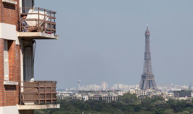 Παρίσι, Γαλλία.