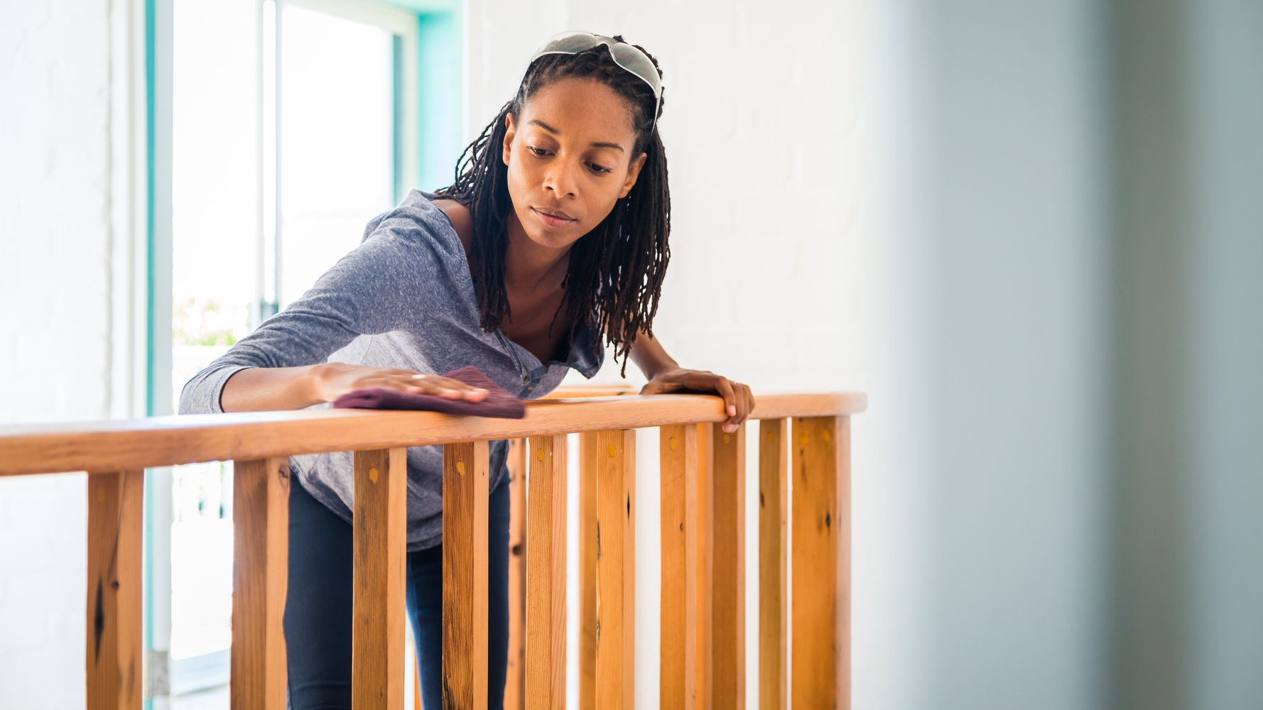 9 DIY Jobs Any Novice Can Do in Their Home During Lockdown