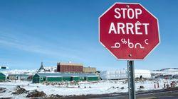 Nunavut Reports 1st Case Of