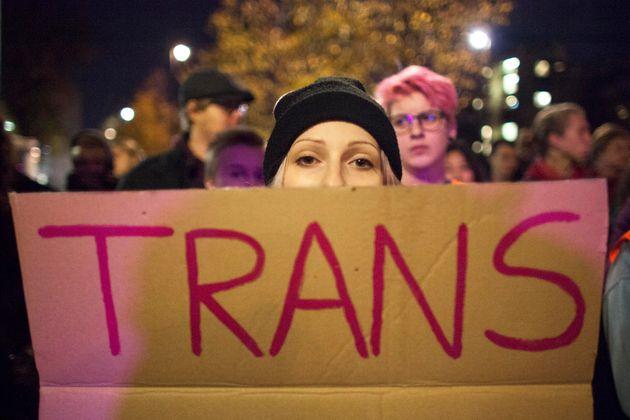 Infancia y juventud trans: cuestión de