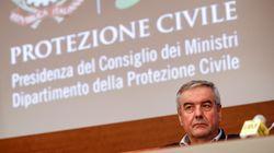 L'ultima conferenza stampa. La Protezione civile dice stop al bollettino