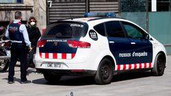 Una mujer de 48 años en Barcelona, nueva víctima de violencia de