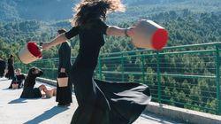 ¿Un lugar que reúna proyectos de arte feminista? La Bienal MAV 2020 celebra su edición más