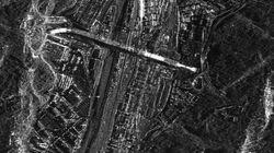 Il Ponte di Genova fotografato dallo