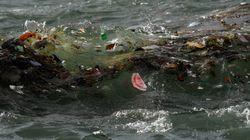 Oceani più alti di 14 mm, record di microplastiche nel Tirreno: lo studio di