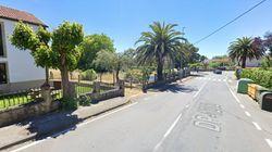 El pueblo gallego sin libertad para salir a la calle por 37