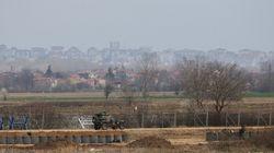Spiegel: Τούρκοι στρατιώτες πυροβόλησαν κατά Γερμανών της Frontex στον