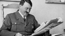 Hitler y otras noticias importantes que te has perdido por el