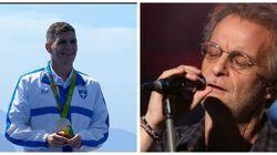 Μουσικές Αγάπης: Ένωσαν δυνάμεις για «δράση με αγάπη» Σπύρος Γιαννιώτης - Μίλτος