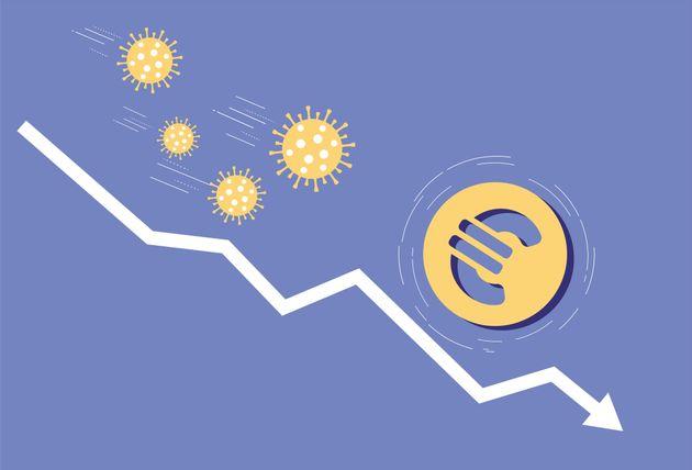 Οικονομικό σοκ στην Ευρώπη: Συρρίκνωση- ρεκόρ για την οικονομία της