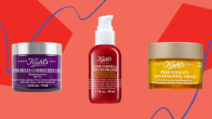 "We spotted a few highly-sought after <a href=""https://fave.co/35lDYiy"" target=""_blank"" rel=""noopener noreferrer"">Kiehl&rsquo;s</a> products sitting in the beauty section of <a href=""https://fave.co/2KOxHSZ"" target=""_blank"" rel=""noopener noreferrer"">Nordstrom&rsquo;s sale page</a>&nbsp;for up to<a href=""https://fave.co/2KOxHSZ"" target=""_blank"" rel=""noopener noreferrer""> 25% off</a>."