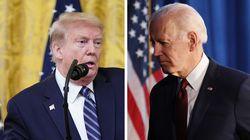 Trump conseille à Biden, accusé d'agression sexuelle, de s'exprimer. Le candidat promet de