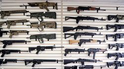 Feds To Ban Some Assault-Style Rifles Like Type Used In Montreal