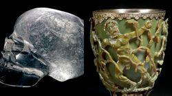 GWはお家で「大英博物館」を楽しもう。190万枚以上の画像コレクションを無料公開中