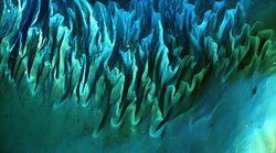 우주에서 본 가장 멋진 지구 사진