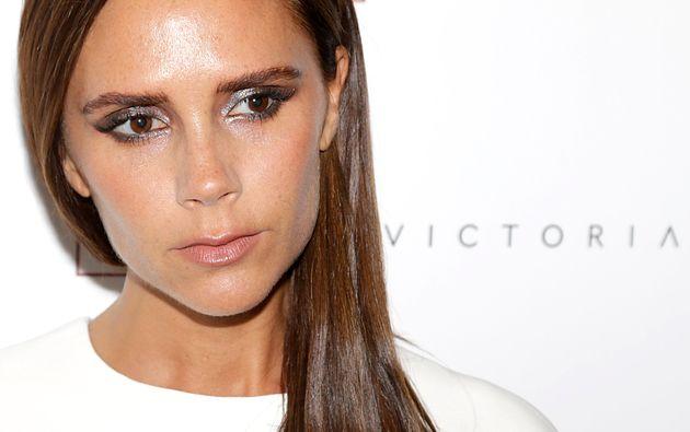 Victoria Beckham Reverses Decision To Furlough Staff At Her Fashion