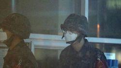 韓国の軍幹部、部隊用のマスク2100枚を横領してこっそり販売していた