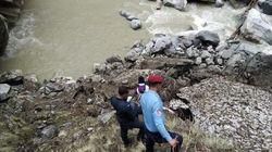 네팔 안나푸르나 실종자 시신이 모두