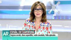 Ana Rosa Quintana se defiende de los que la acusan de blanquear a la extrema