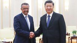 L'OMS veut que la Chine