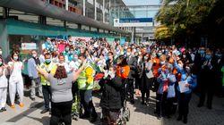 Cierra el hospital de IFEMA, símbolo de la lucha contra el coronavirus en