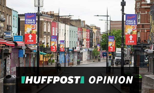 The Treasury must help our high streets bounce