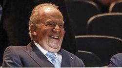 El gestor de la cuenta suiza del rey Juan Carlos dice que el monarca le entregó un maletín con 1,7