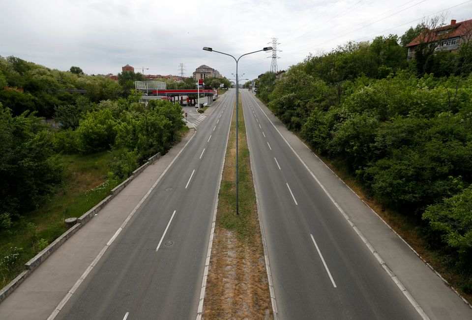 Βελιγράδι,
